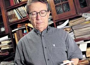 Jornalista Lúcio Flávio Pinto